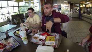 coL goes to McDonalds (Special Guest: Revan)