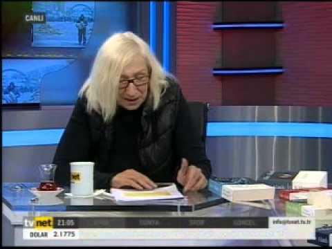 TVNET \ SCHRÖDINGER'İN KEDİSİ - 1. BÖLÜM  (21.02.2014)