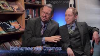 T2E10 Hablemos del Cosmos  Final (Audio latino)