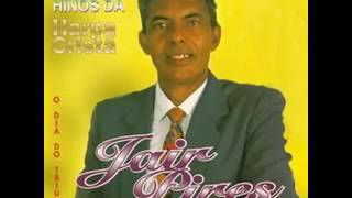 HARPA CRISTÃ Jair Pires São 2 LPs Completos