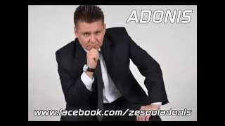 Adonis - Dotknąć Ciebie chcę (Audio)