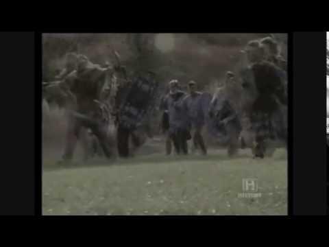 The Roman War Machine  Episode 1  'First Our Neighbours'  Part1 3