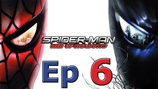 Spider-Man Web Of Shadows | Español | Ep 6 Garras Vs Telarañas