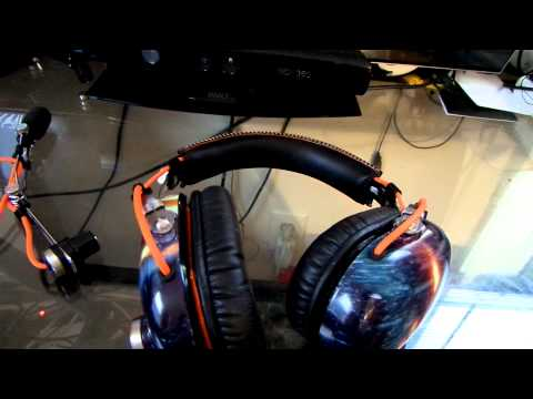 Review Of The Battlefield 4 Blackshark Razer Collector Edition Headset