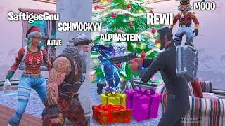 Whos Your Daddy FORTNITE WEIHNACHTS SPECIAL!