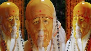 Shirdi Sai - Shirdi Sai Full Songs HD - Amara Raama Sumaaramacheri Song - Nagarjuna
