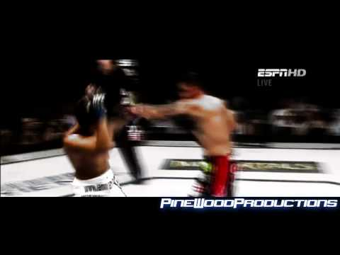 Leonard Garcia vs Nam Phan (by PineWoodProductions)