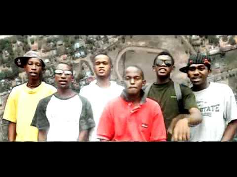 DCP feat ZIG ZAG ZIK (Armada Clan) Tsy Magneky