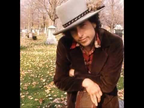Bob Dylan - Most Of The Time