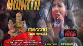 download lagu Singgah-lilin Herlina New Monata gratis