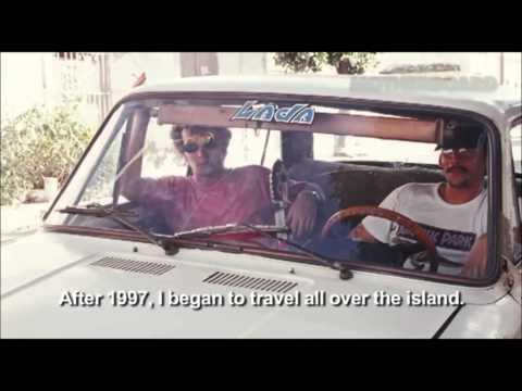 Exploracion La invencion del cubano en 30 años de aislacion Cubas DIY Inventions from 30 Years of Is