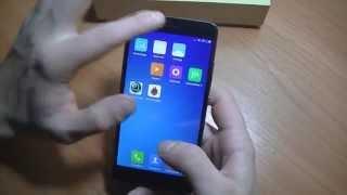 Xiaomi RedMi Note 2: идеальная прошивка
