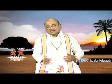 Garikapati Narasimha Rao About Moksham | Nava Jeevana Vedam | Episode 1381 | ABN Telugu