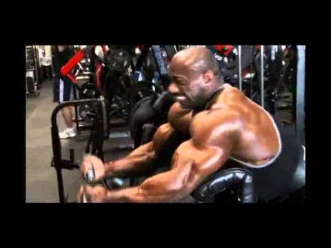 Top 10 Bodybuilders Of The World (Mr. Olympia 2012 Results)