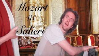 Mozart Vs Salieri Remake Part 1 2