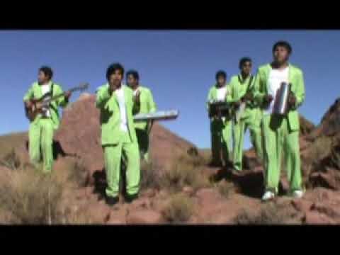 LA QUIACA 17 JULIO 2013 VIDEOCLIP DEL GRUPO QUIAQUEÑO GUARDIANES