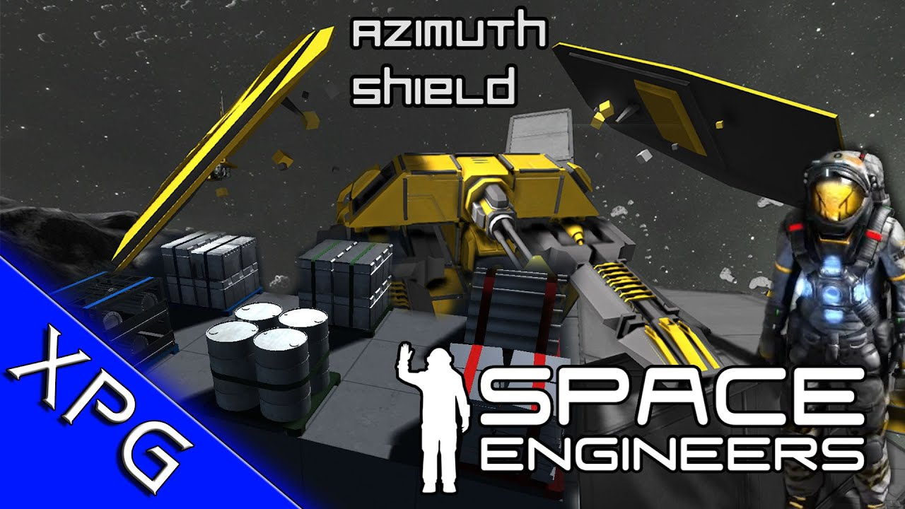 how to get mods on space engineers