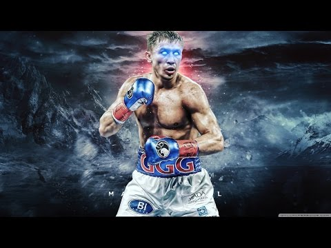 Gennady Golovkin | The Kazakh Thriller ᴴᴰ | Highlights/Promo