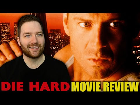 Die Hard - Movie Review By Chris Stuckmann