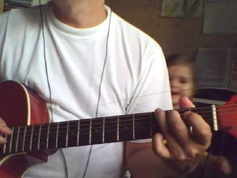 Любо братцы любо (Народная) Аккорды на гитаре