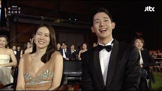 """Kpop news _Park Na Rae Jokes About Failed Attempt To Invite Jung Hae In To Her Infamous """"Na Rae Bar"""""""