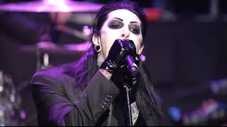 "APMAs: Motionless In White perform ""Reincarnate"" [FULL HD]"