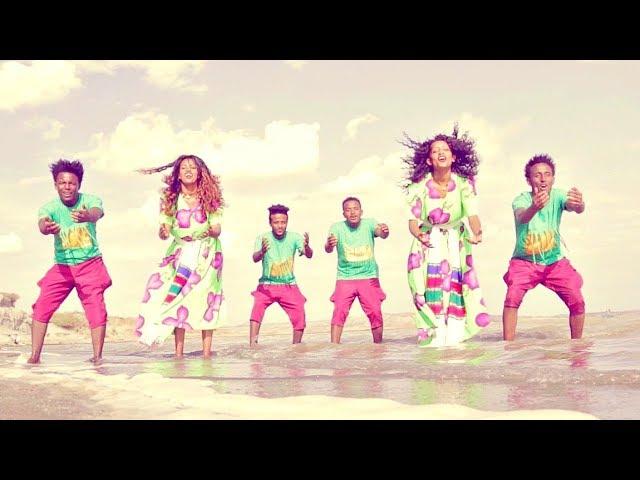Abdisa Sida - Temeleshi - New Ethiopian Music 2018 (Official Video)