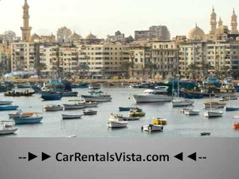 Cheap Car Rental Cairo Airport