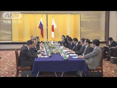 ロシアの北朝鮮に対する反応