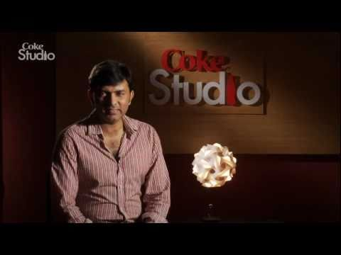 Kirkir Kirkir Sajjad Ali - Preview Coke Studio Pakistan Season...