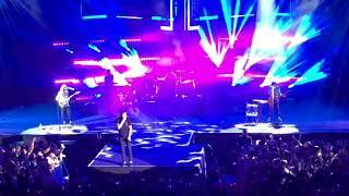 Download Lagu Imagine Dragons Evolve World Tour Live In Malaysia ❤️ 6/1/2018 ~ by Climmky (2) ~ Demons Gratis STAFABAND