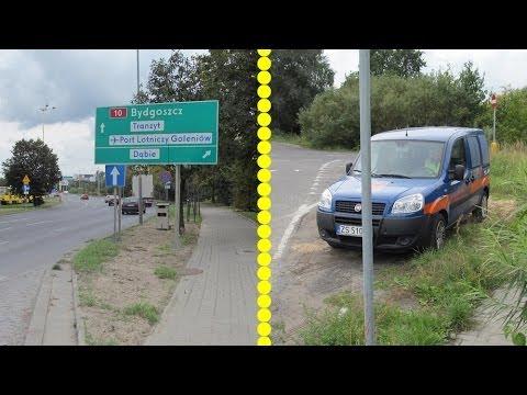 № 37 # Fotoradar Straży Miejskiej W Szczecinie