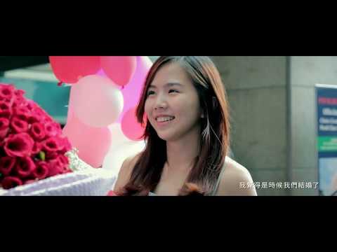 Flash Mob Wedding Proposal Pavilion Kuala Lumpur Malaysia | Joseph & Crystal | Kryptonite Production