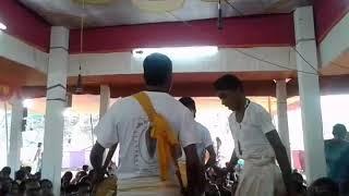 সাবাজপুর শীতলা বাড়ী নাম কির্তন, ধর্মনগর