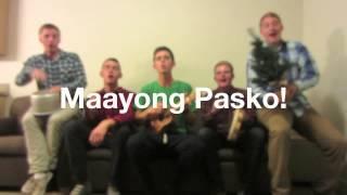 Kasadya Ning Taknaa Cover - Hey Joe Show (Maayong Pasko!)