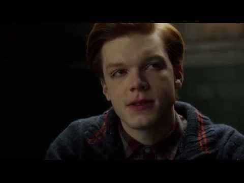 6/6 Cameron Monaghan, Jerome | Gotham 116