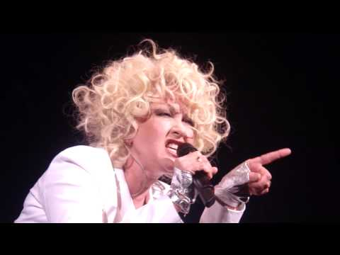 Same Old Fucking Story  - Cyndi Lauper 04 09 10.mp4 video