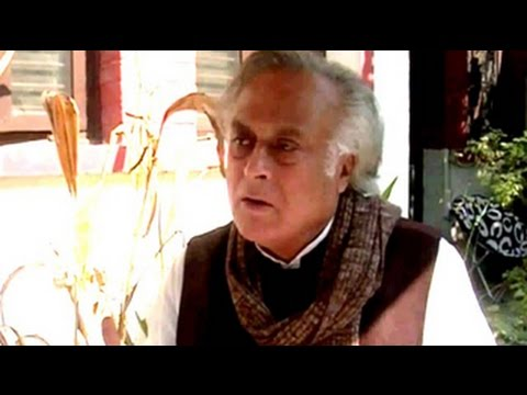 This VIP culture is costing the country hugely and is obscene: Jairam Ramesh