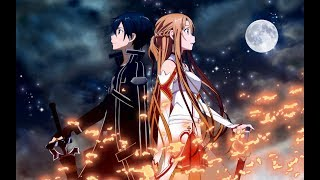 Sword Art Online [AMV] Legends Never Die