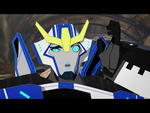Transformers: Robots in Disguise: Combiner Force: The Autobots Recover