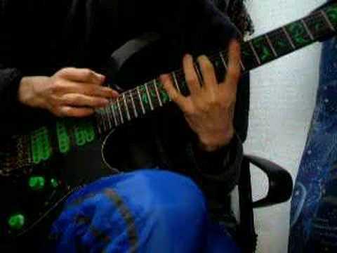 Greg Howe - Symphony V