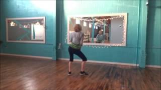 ZUMBA  Shake Your Body