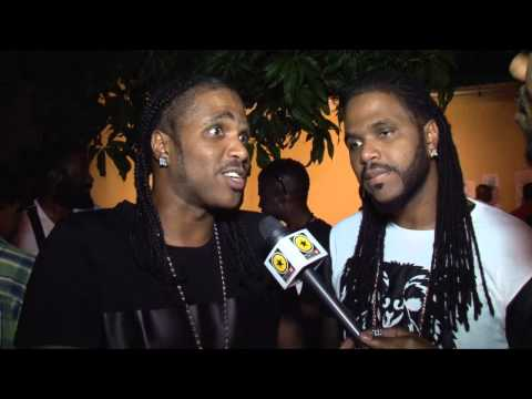 Twin Of Twins Has A New Movie | Reggae, Dancehall, Roots, Revival
