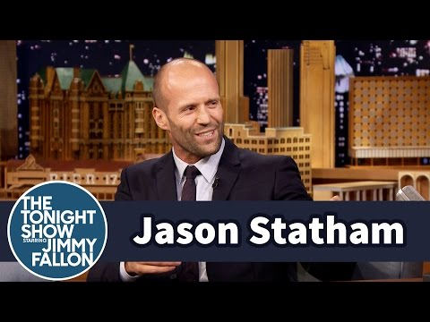 Jason Statham Gets in Bed with Melissa McCarthy for Spy