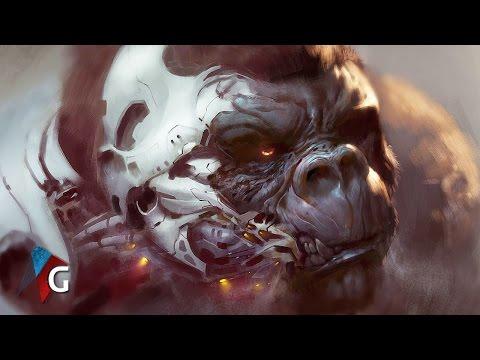 7 Best Sci-Fi Games of 2015