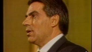 Tunisie : serment de Ben Ali