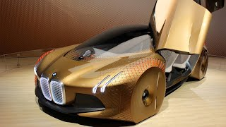 FUTURISTIC CARS THAT YOU CAN BUY