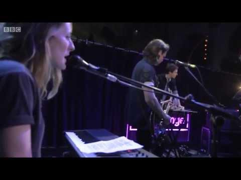 BBC Radio 1 Live Lounge 2015 05 14 The Maccabees