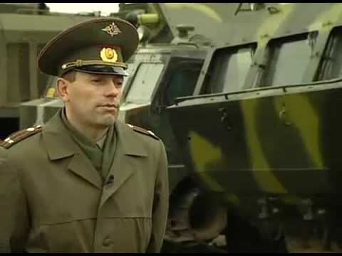 Military Vehicles [Russia]: ДT-30 Витаз/DT-30 Knight AATC (СВРФ) ^Part 2 of 3^