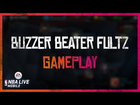 First Look at Buzzer Beater 80 OVR Markelle Fultz! - NBA LIVE Mobile